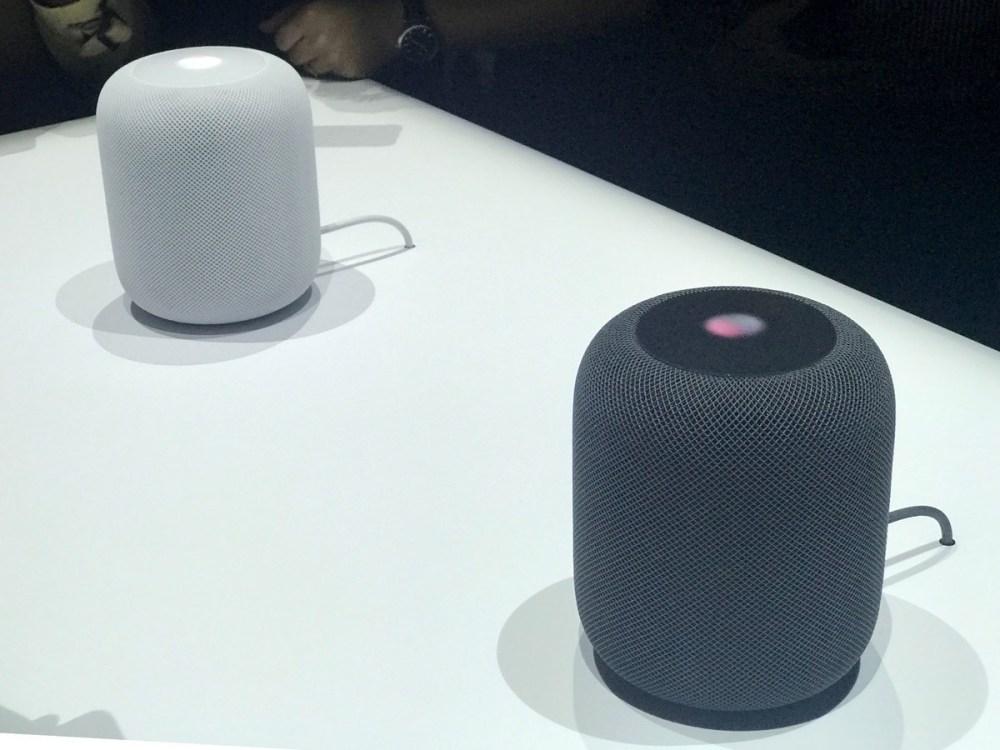 Apple Will Launch Apple Homepod Speakers Into Market Soon ebuddynews
