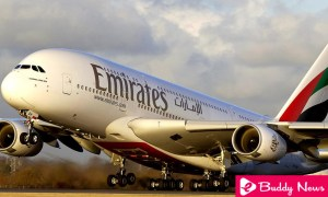 Emirates Will Buy 40 Boeing 787 Dreamliners For $15.100 Million ebuddynews