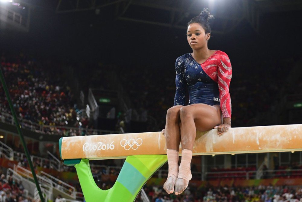 Gabby Douglas American Gold Medalist Reveals About Her Abused By Doctor ebuddynews