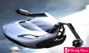 Geely wants To Take a Flying Car Company American Terrafugia ebuddynews
