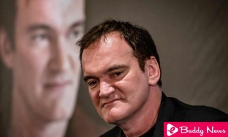 Reason Behind Why Quentin Tarantino Doesn't Like Netflix ebuddynews