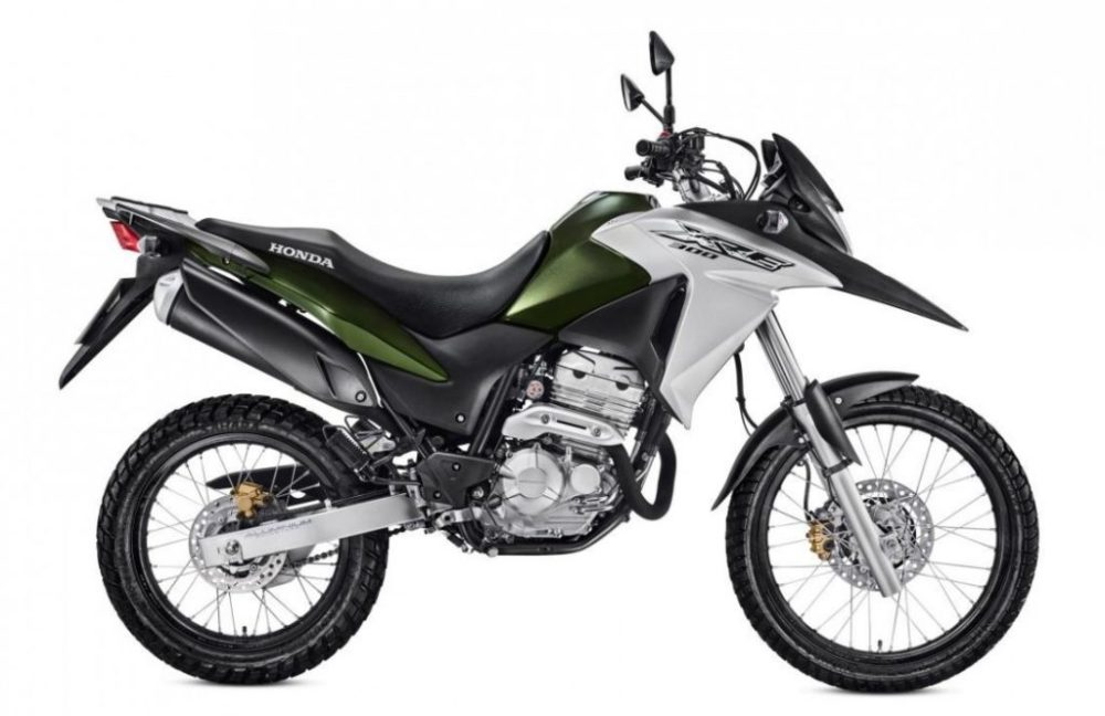 Honda XRE 300 Is Best For Adventures ebuddynews