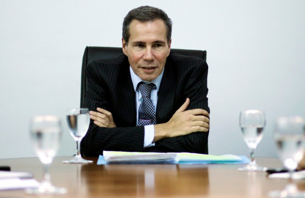 Prosecutor Alberto Nisman Death Was Murder Argentine Judge Says ebuddynews