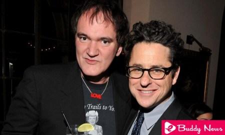 Quentin Tarantino Will Join To Star Trek Team ebuddynews