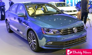Volkswagen Jetta 2018 Sketch Revealed Before Arriving January ebuddynews