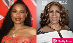 Jennifer Hudson Will Play Aretha Franklin In Her Biopic ebuddynews