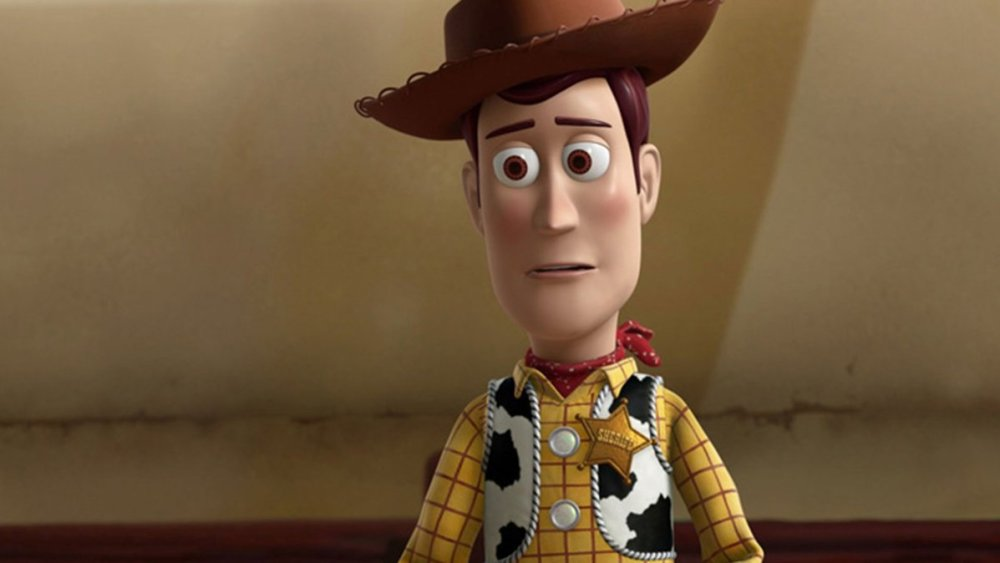 Creator Of Woody Cowboy From Toy Story Bud Luckey Was Died ebuddynews