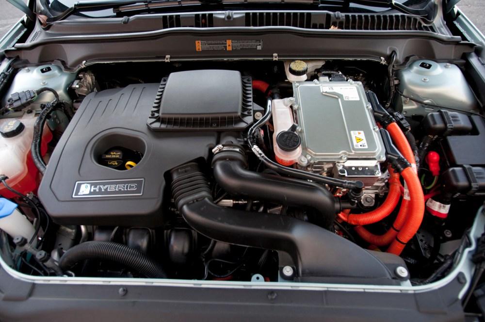 Is That Safe To Buy Hybrid Car Like Ford Fusion Hybrid ebuddynews