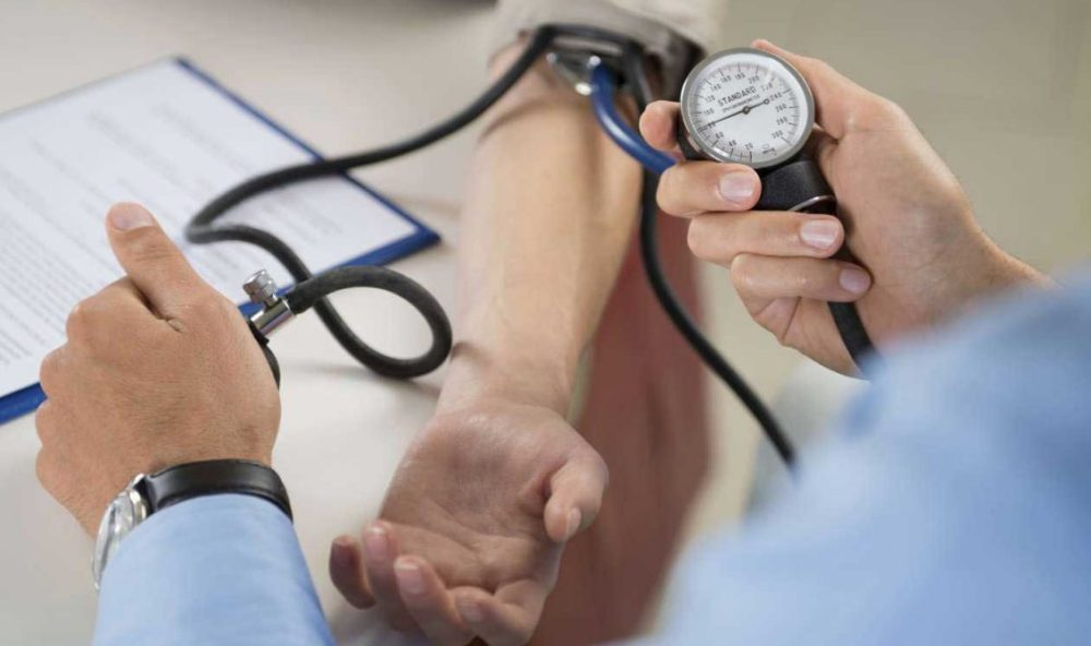 5 Tips To Kill Low Blood Pressure ebuddynews
