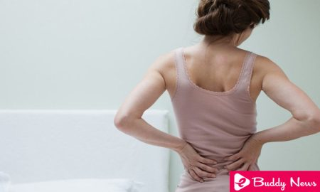 Facing Five Health Problems That Cause Back Pain ebuddynews