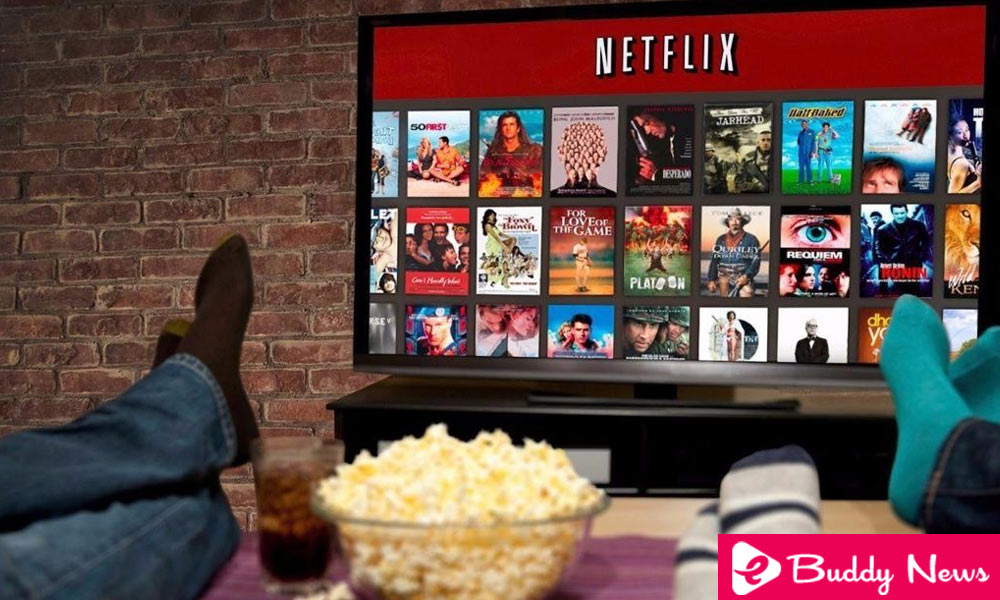 Reason Why Netflix Never Falls ebuddynews
