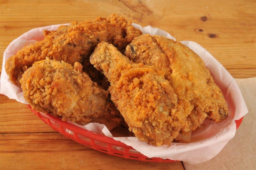 Benefits Of Chicken ebuddynews1
