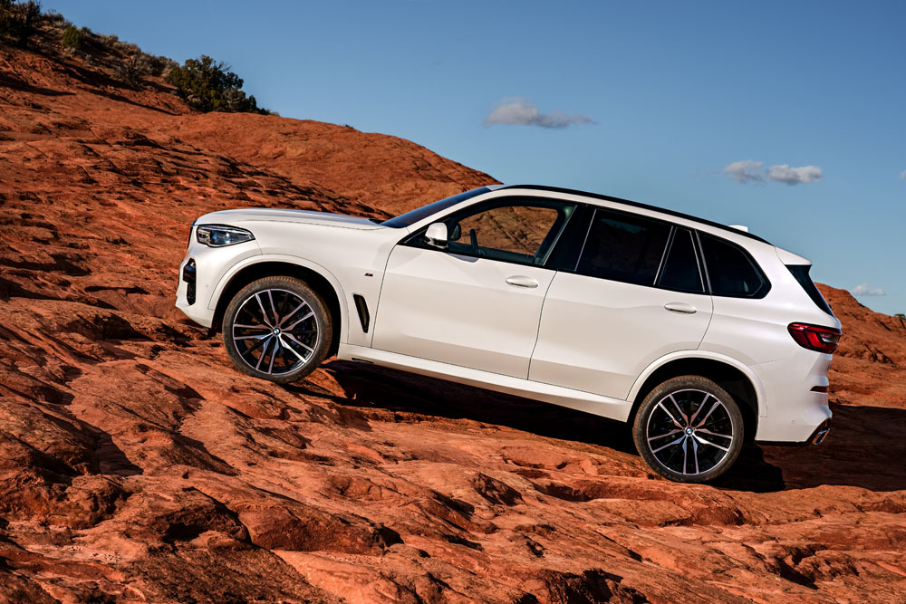 BMW X5 2018: Bigger, More Technological And More Features Than Ever - ebuddynews
