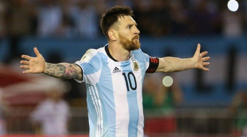 Golden Boot Contenders For FIFA 2018 - ebuddynews