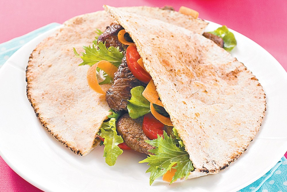 Is Pita Bread Healthy For You? - ebuddynews