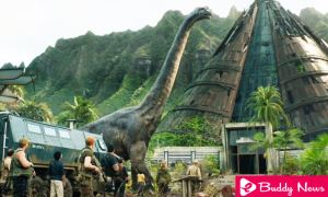 'Jurassic World: The Fallen Kingdom' Is The Best sequel To The Jurassic Saga - ebuddynews