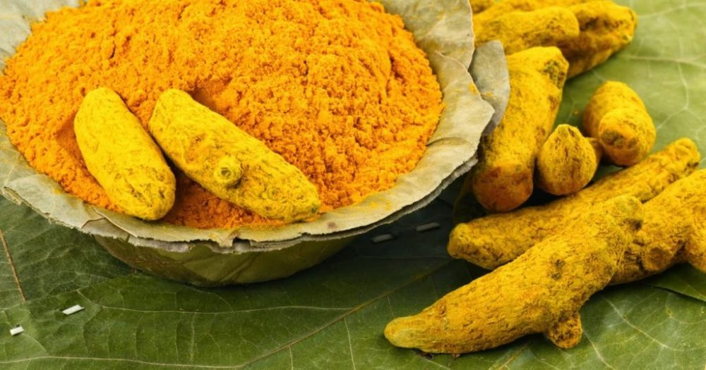 Use of Turmeric for Inflammation and other diseases - ebuddynews