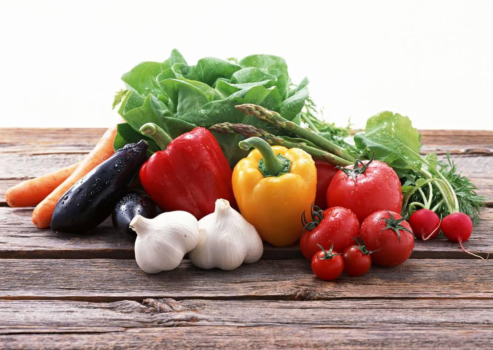 Real Food - ebuddynews