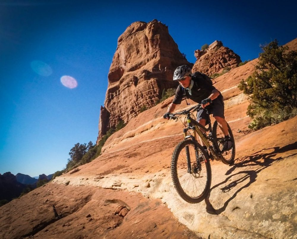 5 Benefits Of Mountain Biking For Your Body And Mind - ebuddynews