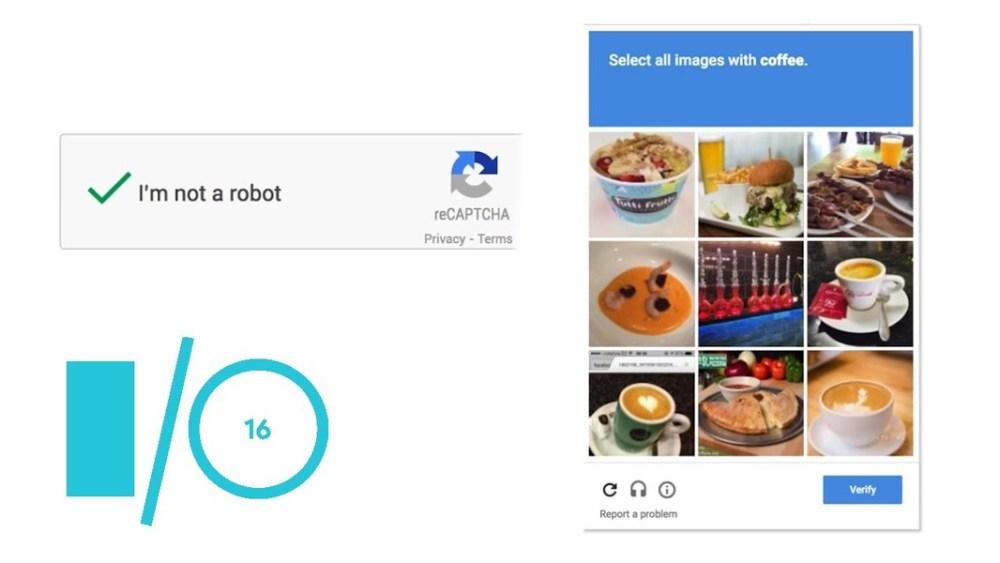 reCAPTCHA3 : Google's New Version To Find Bots - ebuddynews