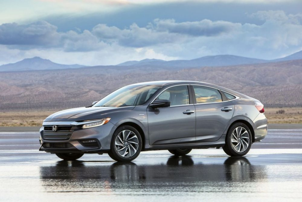 The New Honda Civic 2019 Arrives With Some Changes - ebuddynews