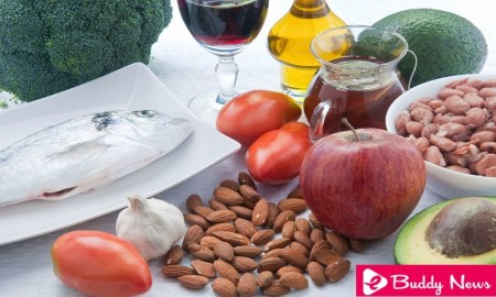 7 Cholesterol Lowering Foods To Add In Your Diet - ebuddynews