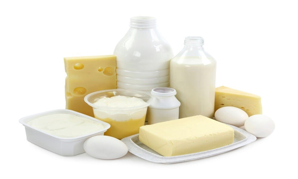Milk and Dairy Products - eBuddy News