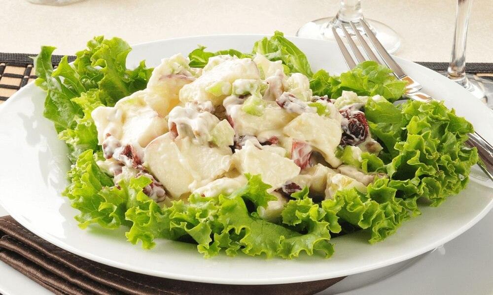 Tuna Wrap with Lettuce - eBuddy News