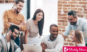 4 Tips for Maintaining Positive Mentality at Work - eBuddynews