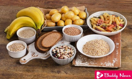 6 Simple Tricks To Reduce Carbohydrates In Your Diet - eBuddy News