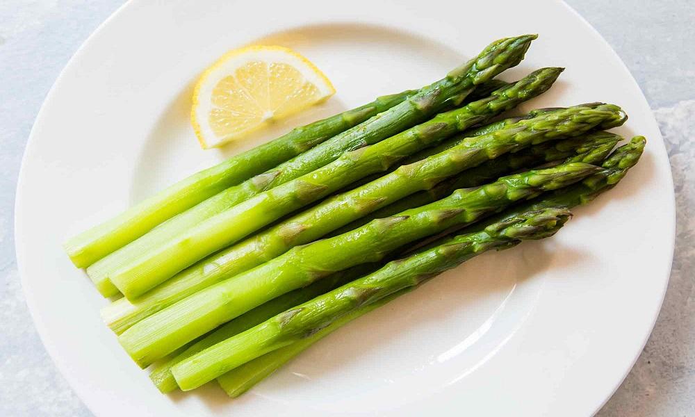Asparagus - eBuddy News
