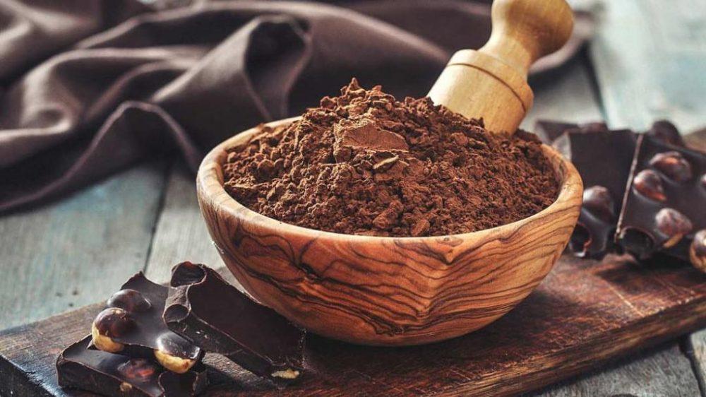 Carob Flour Benefits - eBuddynews