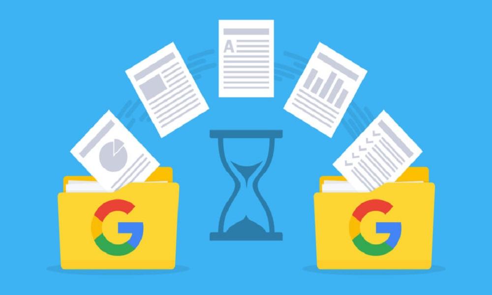 Google Drive - eBuddy News