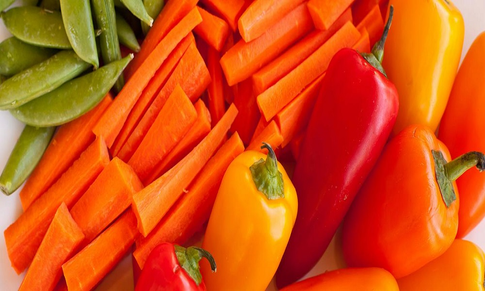 The Multiple Benefits Of Carotenoids, Not Only On Your Skin - eBuddy News