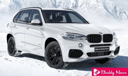 The First Hydrogen BMW X5 Car Arrives In 2025 With The Help Of Toyota - eBuddy News