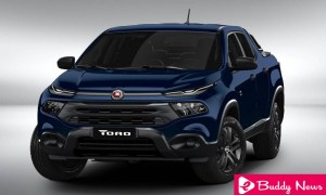 Fiat Toro S-design 2020 Anticipates Launch From R $ 114,990 - eBuddy News