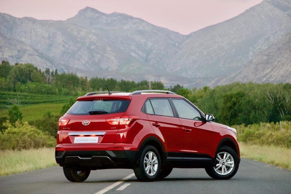 Hyundai Crete - eBuddy News