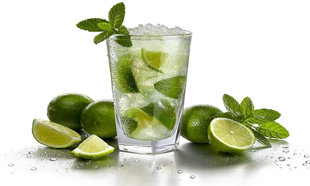 Mojito Virgin - eBuddy News