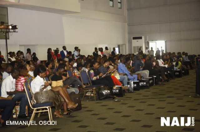 Social Media Week Lagos
