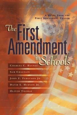 First Amendment in Schools