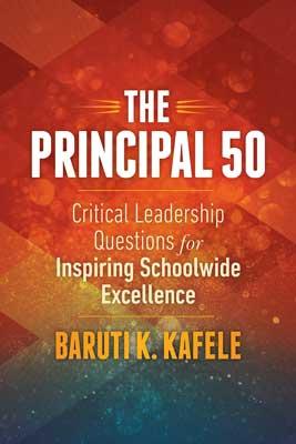 ASCD Book The Principal 50 Critical Leadership Questions