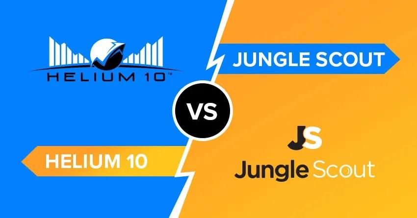jungle scout vs free alternative