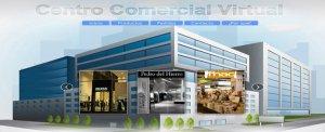 centro comercial virtual
