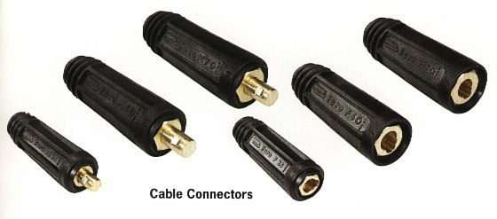 Craig International Texas Male Dinse Type Cable