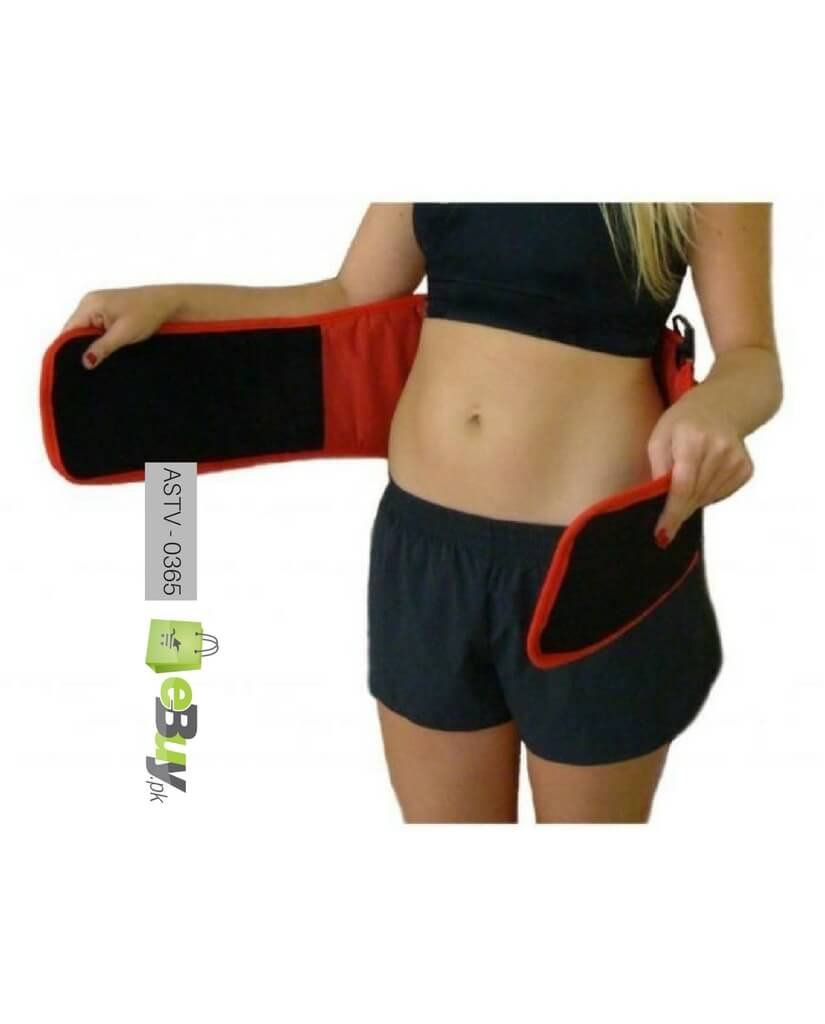 Buy Sauna Belt Slimming Belt Online At Best Price in Pakistan  eBuypk