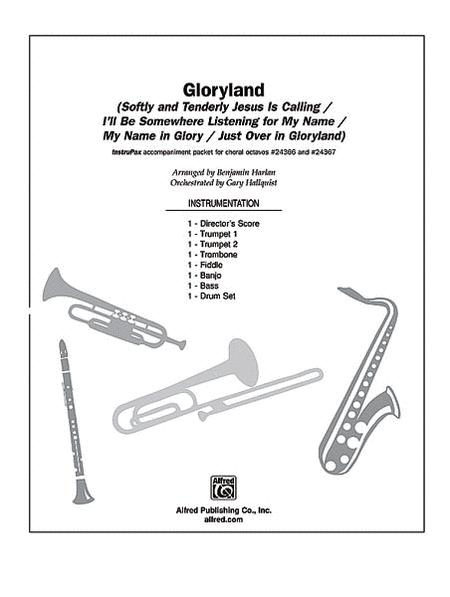 Gloryland Sheet Music By Benjamin Harlan, Orch. Gary