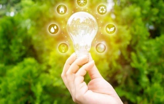 Economie d'énergie en entreprise