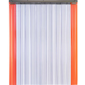Strip Curtain Doors PVC Rolls Insect Bug Barriers Climate Welding Curtains Plastic