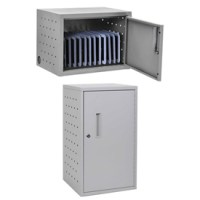 Laptop Charging Carts & Cabinets - www.globalindustrial.ca