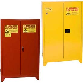 Paint  Ink Storage Cabinets at Global Industrial